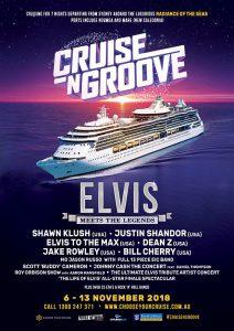Cruise N Groove 2018
