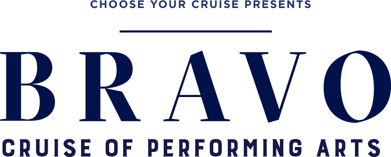 BRAVO Cruise 2019 Logo